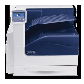 Xerox Phaser 7800 banner méretű nyomtató
