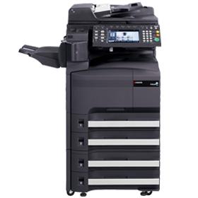 Kyocera TASKalfa 3010i nyomtató