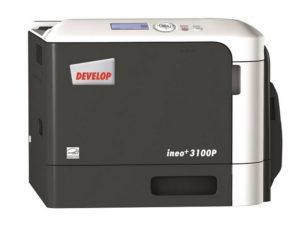 Develop Ineo +3100P